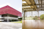 An Ivorian firm of architects World Architecture Awards 2018 winner for the Blaise Pascal secondary school gymnasium, Abidjan