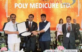 Polymed Receives 'India Medical Devices Company of the Year' Award