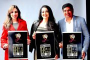 Sana Khan, Yash Ahlawat And Simran Kaur Announce Third Season Of Bollywood Mr. and Miss India 2019