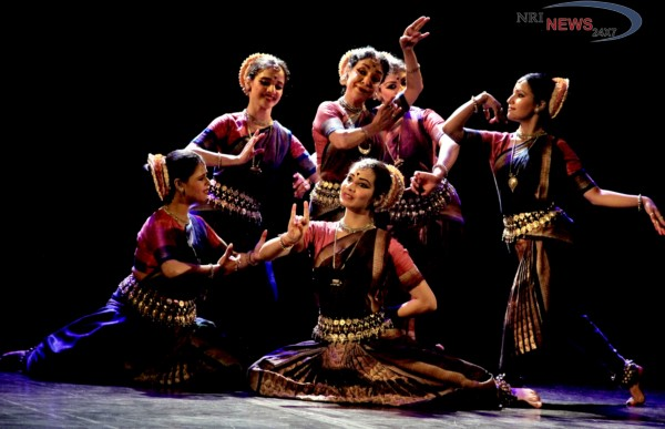Punekars to witness 5th edition of 'Sindhu Dance Festival'