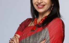 Discovery appoints Megha Tata asManaging Director of South Asia
