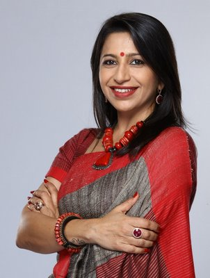 Discovery appoints Megha Tata as Managing Director of South Asia