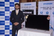 Hyundai Electronics forays into the Indian Consumer Electronics & Home appliances market