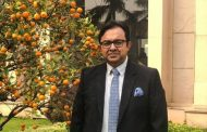 Pradipta N. Biswas appointed as the General Manager of The Grand New Delhi