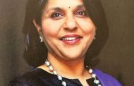 Sangita Reddy, Joint Managing Director, Apollo Hospitals Group.