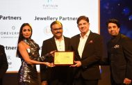GJC Host's The 8th Edition Of National Jewellery Awards