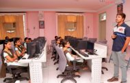 Narasaraopeta Engineering College organised AZURE Cloud Workshop with Microsoft