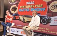 Parx presents a Stunning Show with Super Cars, Vintage Cars, Super Bikes and Vintage Bikes to mark the centenary celebrations of WIAA