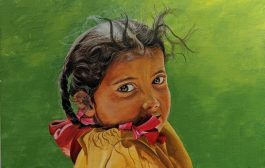 MINI IS BEAUTIFUL –NATIONAL PAINTING EXHIBITION ON 1ST TO 3RD MARCH 2019
