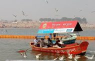 Parryware Promotes Swachh Kumbh With Their Cleanliness Drive