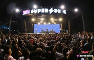 Vh1 Supersonic 2019 kicks off on a grand note with Jaden Smith taking the stage by storm
