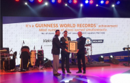 Vakrangee Gets Into The GUINNESS WORLD RECORDS For The Most No Of Stores Launched Simultaneously
