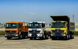 Daimler India Commercial Vehicles powers ahead on sustainable growth track