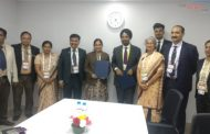 Bharat Forge signs MoU with Bharat Electronics
