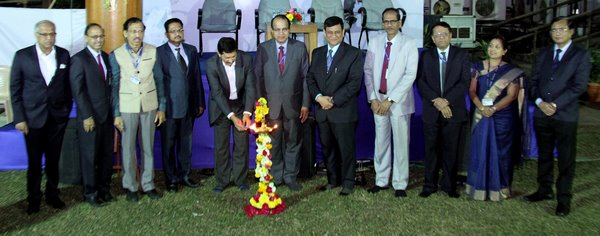 Bank of Maharashtra Celebrates 84th Business Commencement Day