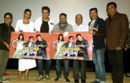 Trailer and poster launch of Krushna Abhishek's comedy Hindi film Sharmaji Ki Lag Gai