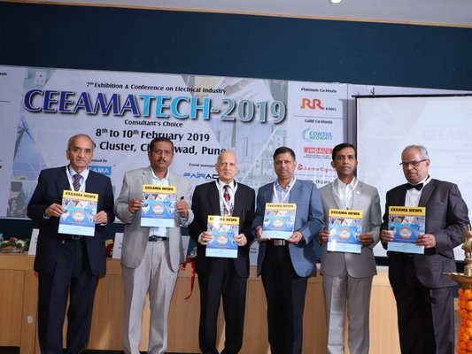 CEEAMATECH-2019 Event For Electrical Engineering.