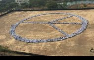 Guinness World Record Attempt For World Peace At Ajeenkya D Y Patil University