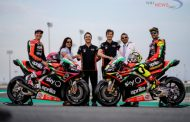 Gulf Oil strengthens Adventure Sports Portfolio by Partnering with Piaggio Group to aim for the top in MotoGP