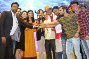 Mubu TV Received Best Entertainment Channel Award In Mumbai