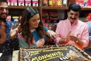 Monginis new branch launched at Paud Road Kothrud