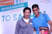 India's top athletes gear up for the IDBI Federal Life Insurance New Delhi Marathon 2019