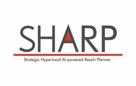 SHARP, a path-breaking software to measure Reach & other key parameters for OOH Campaigns launched