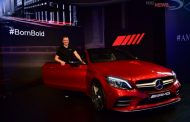 Mercedes-Benz enhances its AMG portfolio; launches the new AMG C 43 4MATIC Coupé