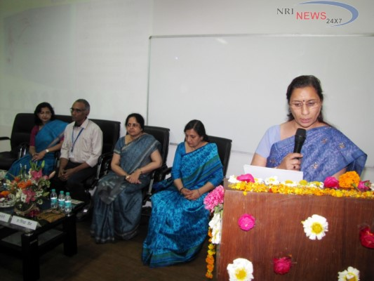 International Women's Day celebrated at CSIR-CBRI Roorkee