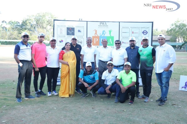 A prestigious Cricket Knockout League organized by The Poona Hoteliers Association saw participation from 32 leading hotels in Pune
