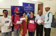 Free Distribution of Assistive Devices