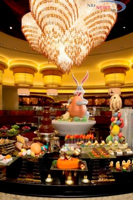 Easter Treats This Spring at Conrad Macao