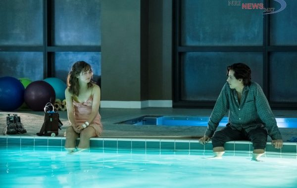 FIVE FEET APART releases in India on March 29