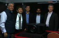 World's first 8K home theater projector launched byKEIin a venture with JVC