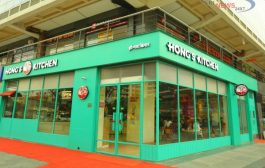 JFL ventures into Chinese Fast Casual segment with its first home-grown brand Hong's Kitchen