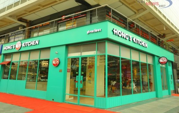JFL ventures into Chinese Fast Casual segmentwith its first home-grown brand Hong's Kitchen