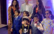 Hopscotch India Presents First Ever Kids Fashion Show At Bombay Times Fashion Week