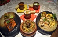 Kebab and Biryani Festival at the Pride Hotel, Pune