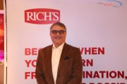 Rich's Gourmet Guide Delhi demonstrates the latest innovations in the Bakery and F&B segment