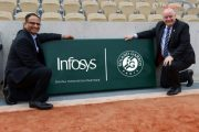 Infosys and Roland-Garros Partner for Digital Innovation