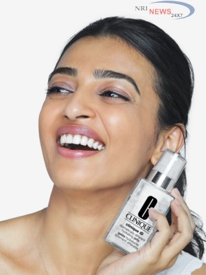 Clinique signs Bollywood Actress, Radhika Apte as first Brand Ambassador for India