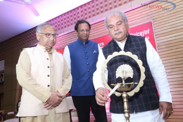 SpiceJet launches 10 new UDAN flights Announces eight new flights connecting Gwalior
