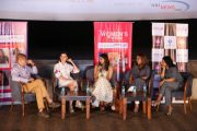 Mukta A2 Cinemas Pre-Women's Day Film Festival concludes with a riveting Panel Discussion with the leading ladies in Indian Cinema