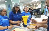 United Airlines and Rise Against Hunger India unite to end world hunger