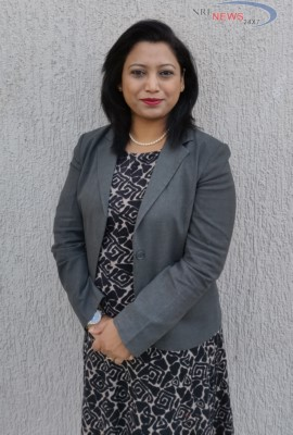 Vrushali V Kummar appointed as Director of Sales at Fairfield by Marriott Pune Kharadi
