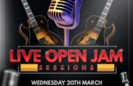Open Jam Session at Monk's & Blue's, Baner