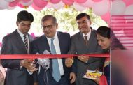 Axis Bank Inaugurated their 4000th Branch in Kharadi, Pune