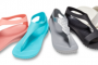 NEW CROCS SERENA COLLECTION IS FABULOUSLY FEMININE