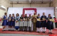 Inter-School Quiz Held by Lila Poonawalla Foundation 9 schools and over 300 students participated