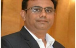 Nandkishor Matode elected as a President of ISHRAE Pune Chapter